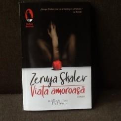 Viata amoroasa - Zeruya Shaler