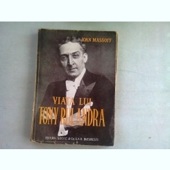 VIATA LUI TONY BULANDRA - IOAN MASSOFF