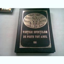 VIETILE SFINTILOR DE PESTE TOT ANUL