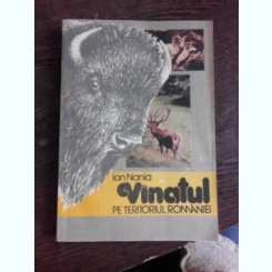 VINATUL PE TERITORIUL ROMANIEI  - ION NANIA