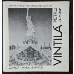 VINTILA PETRU JUNIOR- GRAFICA