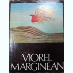 VIOREL MARGINEAN-PEISAJUL CA STARE DE SUFLET- VASILE DRAGUT,BUC.1982,ALBUM IN LIMBA GERMANA