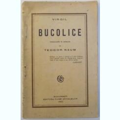 Virgil Bucolice - traducere de Teodor Naum