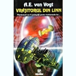 VRAJITORUL DIN LINN, A.E. VAN VOGHT