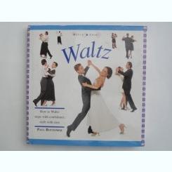 Waltz - Paul Bottomer   (invata sa dansezi vals)