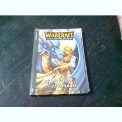 WARCRAFT. VANATOAREA DRAGONULUI - RICHARD A. KNAAK  VOL.1