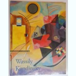 WASSILY KANDINSKY 1866-1944 von HAJO DUCHTING