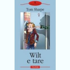 WILT E TARE  - TOM SHARPE