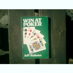 Win at Poker - Jeff Rubens