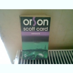 XENOCID  -ORSON SCOTT CARD