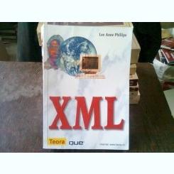 XML - LEE ANNE PHILLIPS