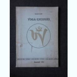 YOGA ENERGIEI - ROGER CLERC