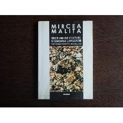 Zece mii de culturi , O singura Civilizatie , Mircea Malita