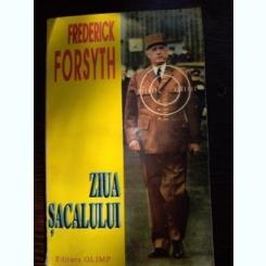 Ziua sacalului - F Forsyth