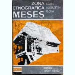 Zona Etnografica Meses, Ioan Augustin Goia