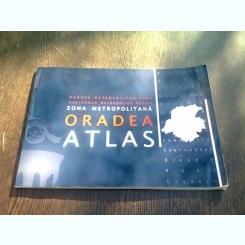 ZONA METROPOLITANA ORADEA - ATLAS