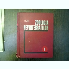 Zoologia nevertebratelor vol.1 - V. Gh. Radu, Varvara V. Radu