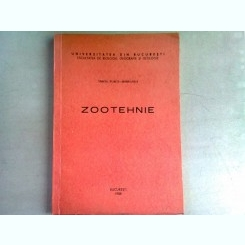 ZOOTEHNIE - VIRGIL PSCA - HOREANGA