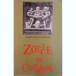 ZORILE DIN CREPUSCUL DE MARIN MARIAN - BALASA, 1999