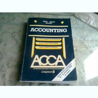 Accounting - Atrill Harvey McLaney  (contabilitate)