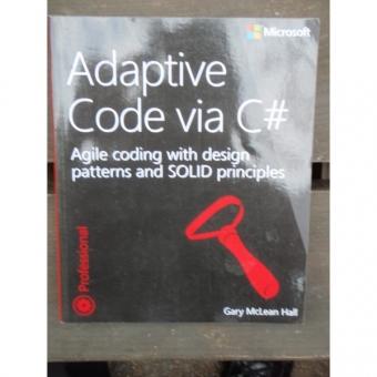 ADAPTIVE CODE VIA C# - GARY MCLEAN HALL