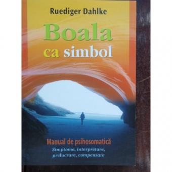 BOALA CA SIMBOL - RUEDIGER DAHLKE