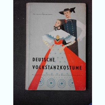 COSTUME POPULARE GERMANE
