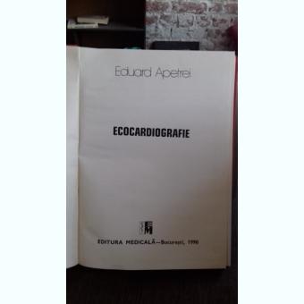 ECOCARDIOGRAFIE - EDUARD APETREI