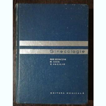 GINECOLOGIE - N.COJA/V.VASILIU