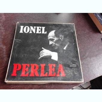 IONEL PERLEA, SET 7 VINILURI  (CONTINUT IN FOTO)
