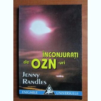 Jenny Randles - Inconjurati de OZN-uri
