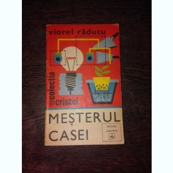 MESTERUL CASEI - VIOREL RADUCU