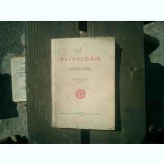 Patrologie Manual pentru uzul studentilor institutelor teologice - Ioan G. Coman