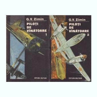 Piloti de vinatoare G.V. Zimin