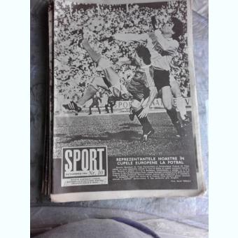 REVISTA SPORT NR.10/1984