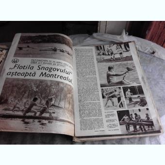REVISTA SPORT NR.5/1976