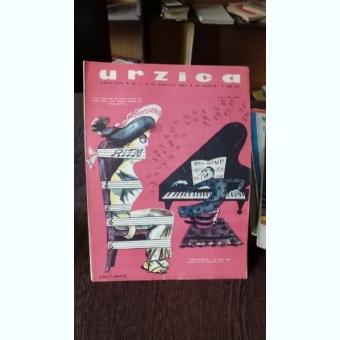 REVISTA URZICA NR.1/1963