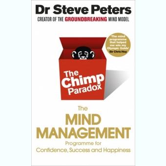 The mind Management-Dr.Steve Peters