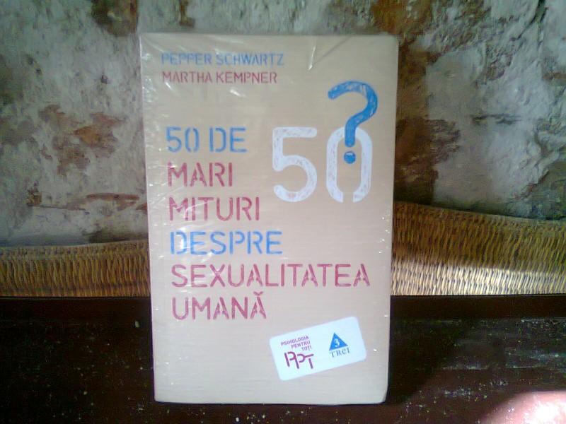 Sexualitate umana