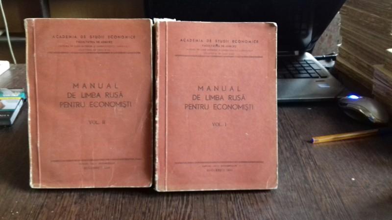 Manual de limba rusa pentru cursurile populare arlus 1961   arhiva.